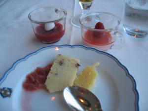 Sweden (Stockholm): Grand Hotel Smorgasbord. Round3. Desserts & Cheese ... Overall, it was a unique experience. Something I wanted to try ...
