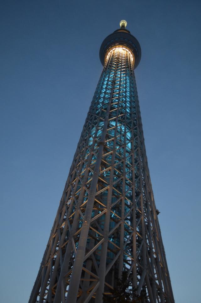 Tokyo SkyTree ...